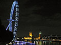 London Eye - photo essay at The Cheshire Cat Blog