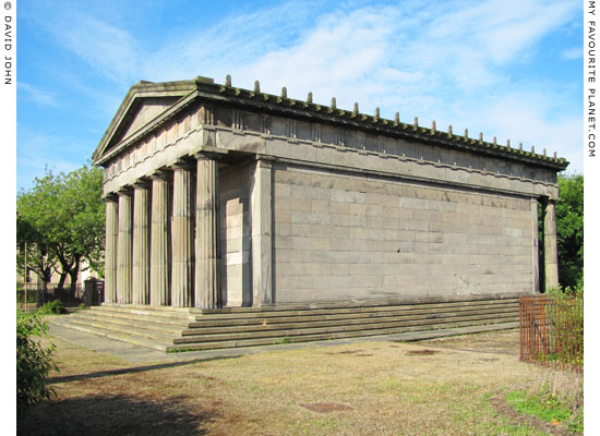 The Oratory, Toxteth, Liverpool, designed by John Foster at The Cheshire Cat Blog