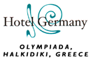 Hotel Germany, Olympiada, Halkidiki, Macedonia, Greece