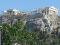 Athens photo galleries at My Favourite Planet