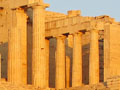 photos of the Propylaia, Acropolis, Athens, Greece at My Favourite Planet