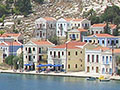 Pera Meria district of Kastellorizo town, Greece at My Favourite Planet
