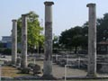 Photos of Pella Archaeological Site, Macedonia, Greece at My Favourite Planet