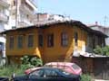 Traditional old house in Veria, Macedonia at My Favourite Planet