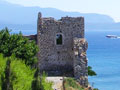 Photos of the Castle of Logothetis, Pythagorio, Samos, Greece at My Favourite Planet