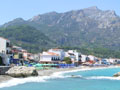 Photos of Kokkari, Samos, Greece at My Favourite Planet