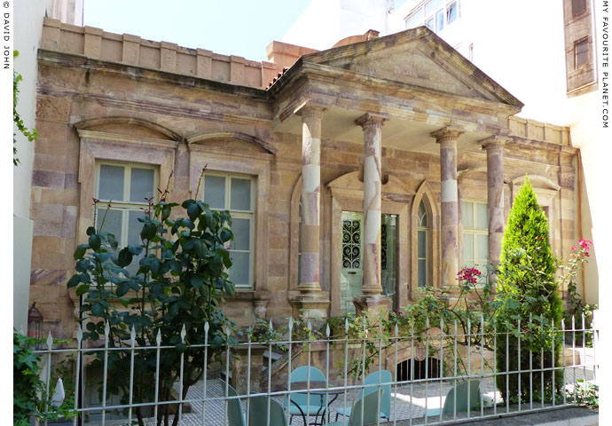 The Ethnological Museum of Thrace of Thrace, Alexandroupoli, Thrace, Greece at My Favourite Planet