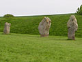 Avebury Henge, Wiltshire at My Favourite Planet