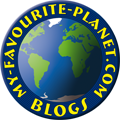 My Favourite Planet Blogs