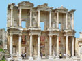 The My Favourite Planet travel guide to Ephesus, Turkey