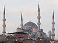 photos of Istanbul, Turkey at My Favourite Planet