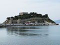 Pigeon Island, Kusadasi, Turkey at My Favourite Planet